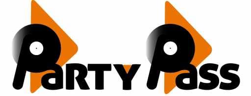 PartyPass Logo groß